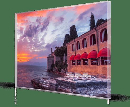 acrylic italian ocean 8mm