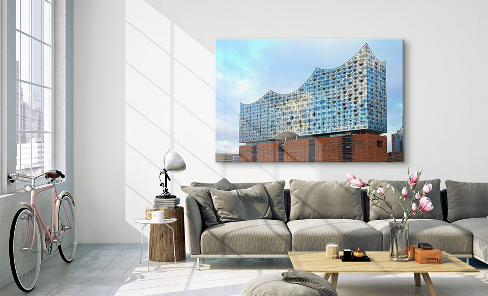 acrylic photo printing offers appartment