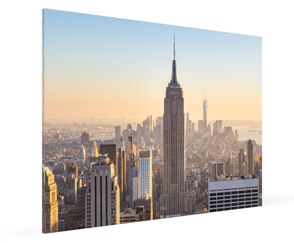 panoramic acrylic print 3mm