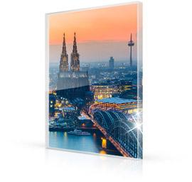 photo on acrylic glass