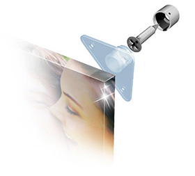 product mounting ghost small