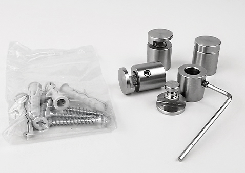 product mounting harry parts